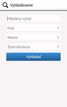 Zoznamy apk screenshot