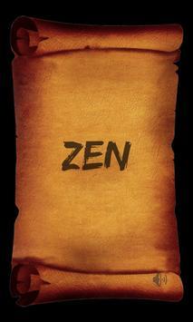 Zen Stories poster