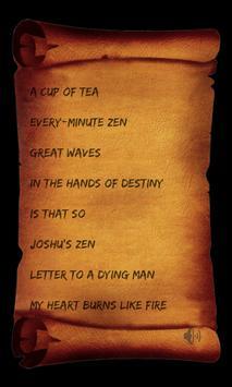 Zen Stories apk screenshot