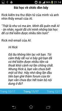 5 Bai Hoc Kiem Nhieu Tien Hon apk screenshot