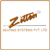 Zitten Seating Systems icon