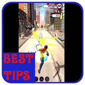 Tips Spider-Man Unlimited icon