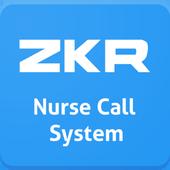 ZKR Nurse Call icon