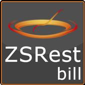 ZSRest Bill icon