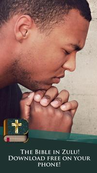 Zulu Bible apk screenshot