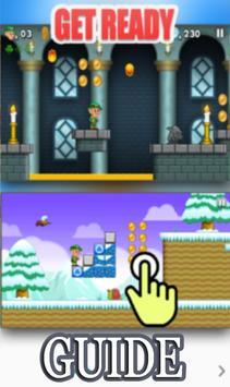 New Guide lep's world 3 apk screenshot