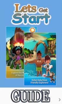 Guide FarmVille Tropic Escape poster