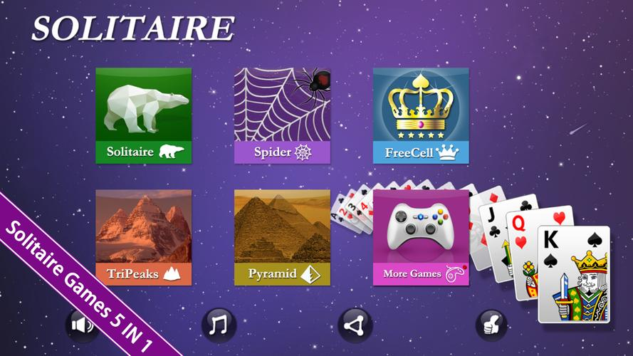 Solitaire Classic Apk Download Free Card Game For Android Apkpure Com