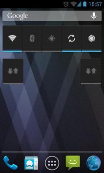 Data enable widgets poster