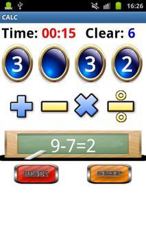 計算パズル -calc- screenshot 2