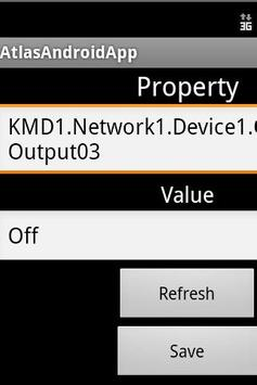 KMC Android App screenshot 1