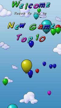 Balloean Logic Demo poster