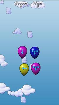 Balloean Logic Demo apk screenshot