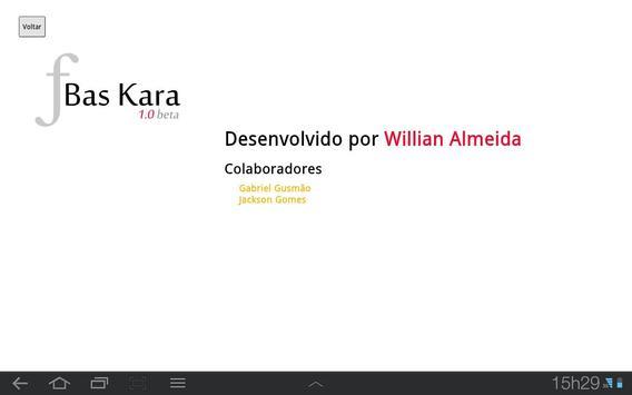 Bas Kara apk screenshot