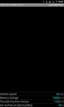 BlueFRom screenshot 2