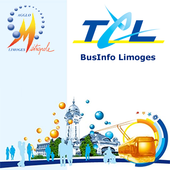 BusInfo Limoges icon