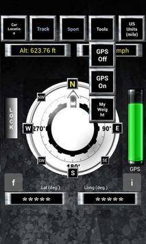 Gps My Way apk screenshot