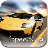 SpeedCar icon