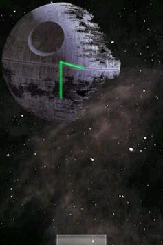 Death Star Clock apk screenshot