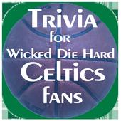 Trivia Game Boston Celtics Ed icon