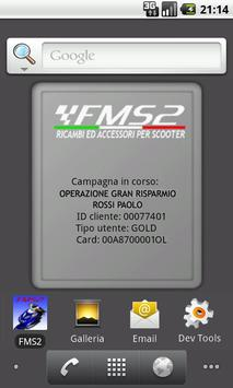 FMS2 scooters parts apk screenshot