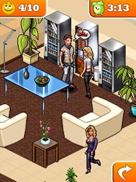 Friends in the City screenshot 1