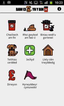 FlintshireDoggy Do - Welsh poster