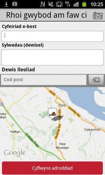 FlintshireDoggy Do - Welsh screenshot 1