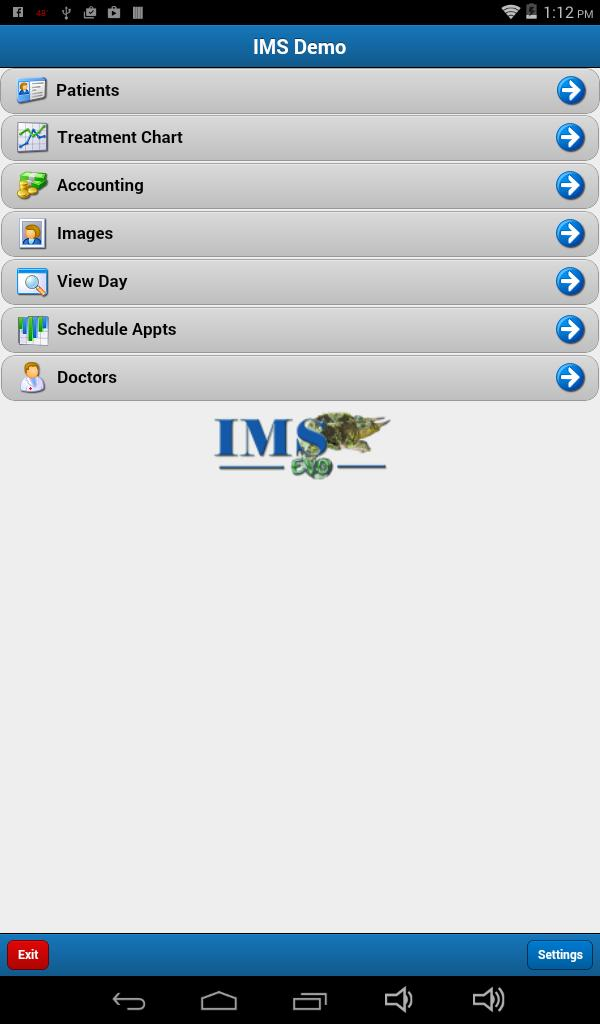 IMS Mobile for Android - APK Download