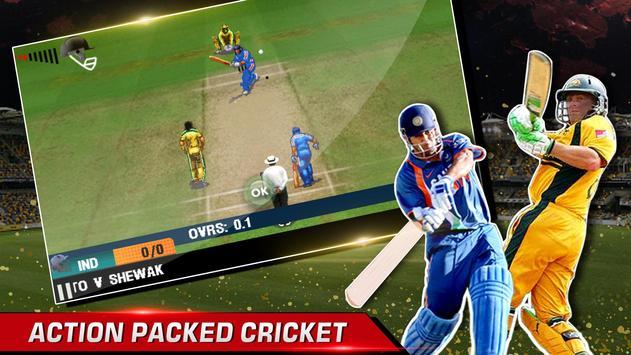IND vs AUS  2017 apk screenshot