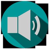 Sound Profile (+ volume scheduler) icon
