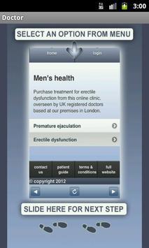 Online Doctor apk screenshot