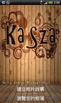 Ka.Sza 咔嚓 - 你的照片,妳的故事 poster