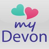 My Devon icon