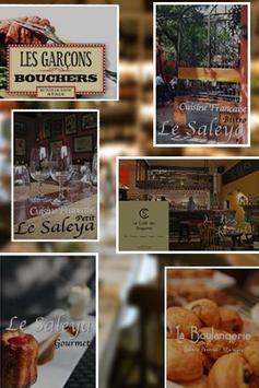 Le Saleya apk screenshot