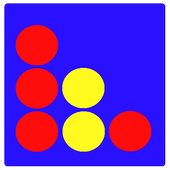 Simple Connect 4 icon