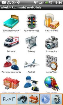 Rozmawiaj po Włosku screenshot 1