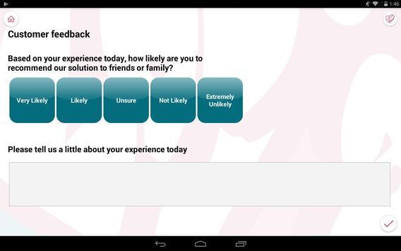 Prism Surveys apk screenshot