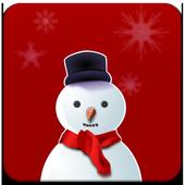 My Christmas Snowman icon