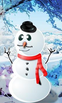 My Christmas Snowman apk screenshot
