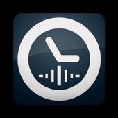 Speaking Clock: TellMeTheTime icon