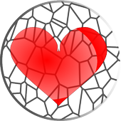 The Love Potion (love test) icon