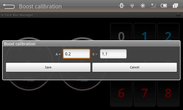 BlueBox Manager Chip Tuning screenshot 4