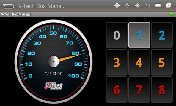 BlueBox Manager Chip Tuning screenshot 1