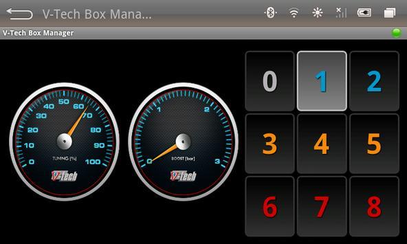 BlueBox Manager Chip Tuning screenshot 3