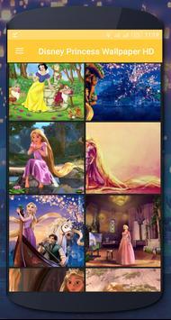 Disney Princess Wallpaper HD poster