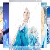 Elsa Wallpaper HD icon