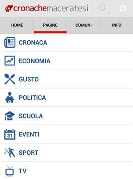 CM (dismessa) apk screenshot