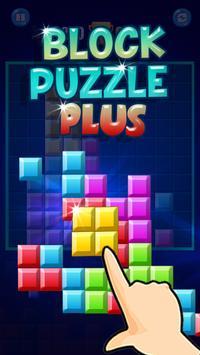 Block Puzzle Plus poster