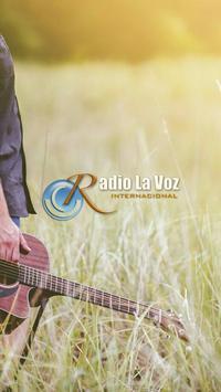 Radio La Voz poster